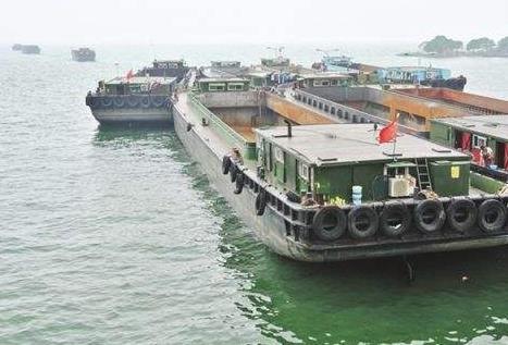 济宁辖区所有通航水域、船闸恢复正常通航