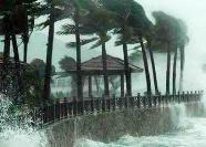 """持续更新丨台风""""利奇马""""影响渐小 山东这些景区陆续开放"""