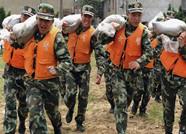 累计配餐11900份 潍坊市市场监管局圆满完成为抗洪官兵配餐送餐任务