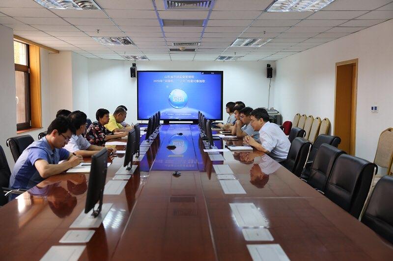 山东对9.16万户经营异常企业开展重点抽查 将检查6大类事项