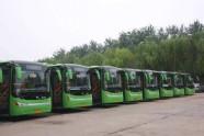 停运公交线路仅剩1条 寿光通往乡镇公交线路加速恢复运行