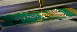 """重量级科技""""大咖""""签约聊城开发区 光电芯片领域有望取得新进展"""