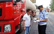 营转非、重型挂车、重型货车……潍坊潍城区曝光一批逾期未检验车辆