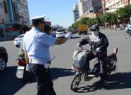 昌乐将开展交通违法行为专项整治行动 这些违法行为将被严查