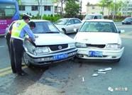 过往行人和司机注意了!潍坊这些路段事故高发