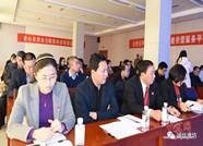 626人参加 潍坊对受灾县市区农村建筑工匠开展集中培训