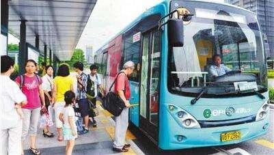 运行车次增加至48次 29日起淄博72路公交线路将调整