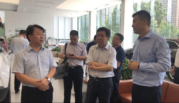 问政追踪|潍坊将对全市汽车4S店进行培训 强制卖保险涉事销售员已被停岗查看