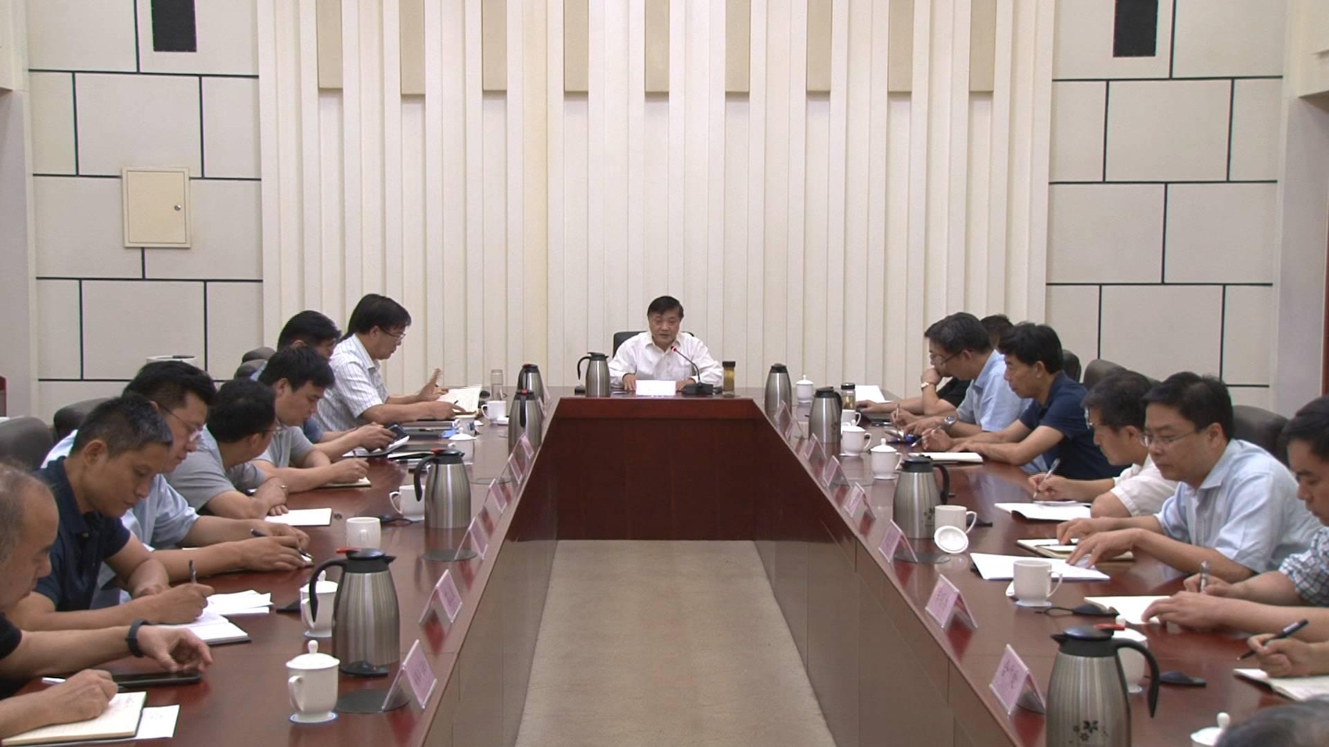 問政追蹤|山東省科技廳召開專題會議 研究部署整改人工智能領域創新問題