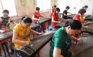 昌乐2019年秋季公益性艺术培训课报名开始了 11门课程免费学