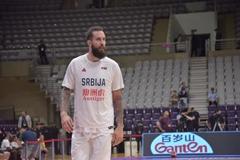 拉杜利察来了!国际男篮超级争霸赛开打,山东体育频道全程直播