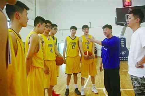 强势!济南体校7战7胜,夺得全国篮球传统项目联赛冠军