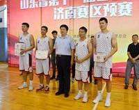 天桥区夺冠!山东省第十一届百县篮球比赛济南赛区预选赛圆满落幕
