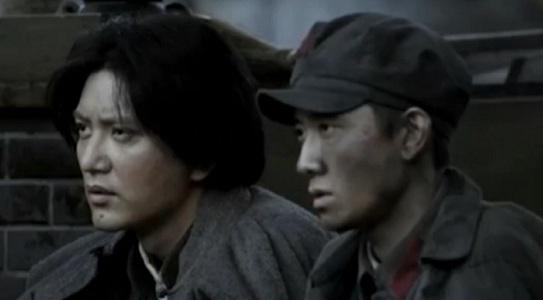 电影《古田军号》导演陈力:想让年轻观众知道 我们党是如何走过艰难岁月