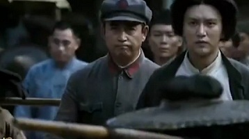 电影《古田军号》主创王仁君:从没想到有一天可以饰演自己心中偶像