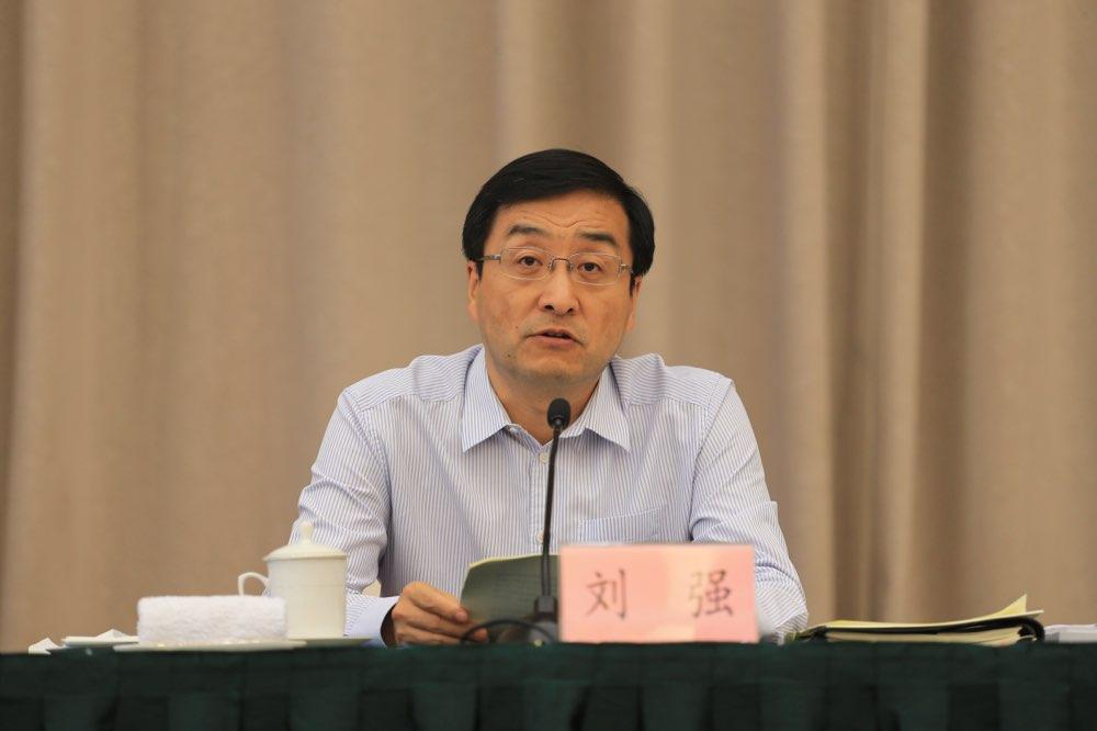 山东省迎接新中国成立70周年安全生产督导检查动员会议召开