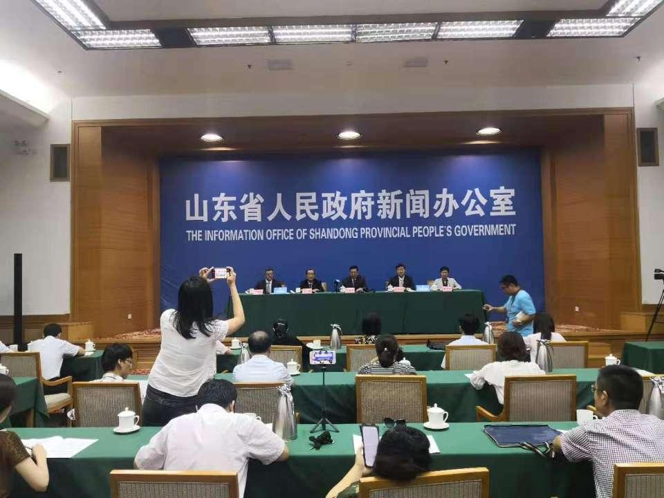 山东省有序推进国土空间总体规划编制 将于2020年完成