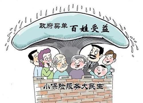 淄博灾害民生综合保险政府全额买单 人身救助金最高15万元
