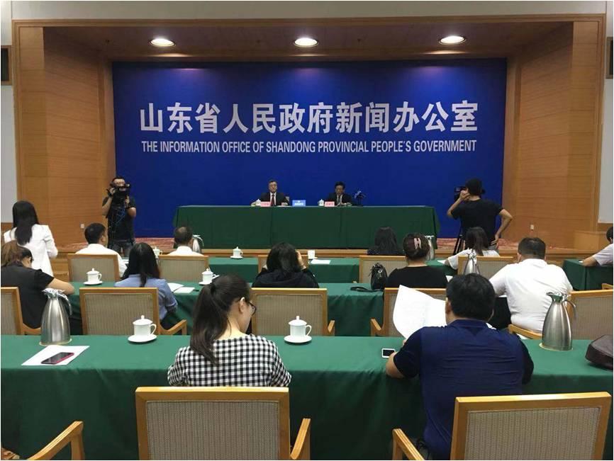 北京稻香村、天津狗不理、德州扒鸡 、东阿阿胶...... 第三届中华老字号(山东)博览会来了