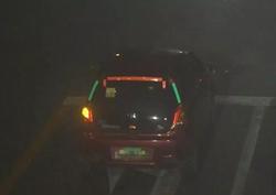 太恶劣!高唐这辆红色电动车撞倒学生后逃逸,有线索请迅速报警