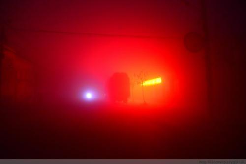 海丽气象吧|聊城解除大雾红色预警 辖区高速解除封闭