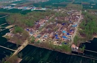 山东淘宝村数量达450个 鲁西南成为淘宝村集聚区