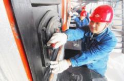 好消息!莘县启动城区供热直供到户工作,今年这14个小区试点