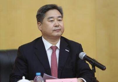 """浪潮集团总裁王茂昌荣获""""山东省优秀企业家""""称号"""