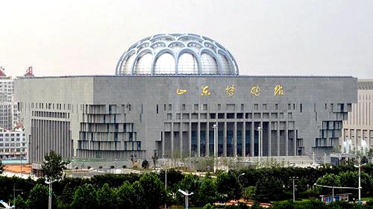 闭馆18天!9月2日起山东博物馆暂停对公众开放