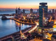 打造国际航运中心!青岛将加快建设以东北亚为重点的国际航运枢纽