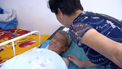 47秒|帮他回家!谁认识这位88岁流浪老人,请与高唐救助站联系