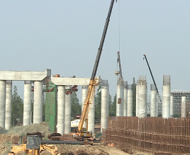 51秒丨棗菏高速東延項目正在前期規劃 正十字路網助力滕州成為樞紐城市