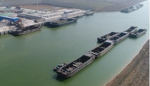 41秒 26億資金,工期2年!京杭運河棗莊段二級航道整治工程開建
