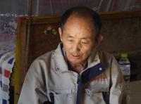"""菏泽英雄尹起贺的父亲送别儿子:""""如果你还活着 我还支持你干救援"""""""