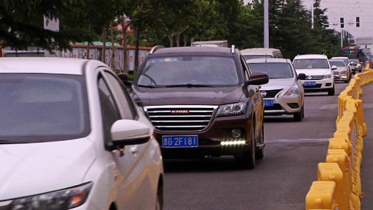 110秒丨潍坊东风街封闭施工啦!市民关注的信息都在这