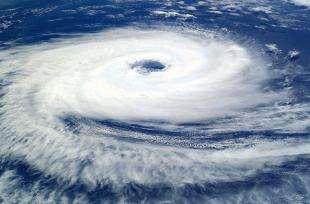 """海丽气象吧 """"玲玲""""来袭 山东发布台风橙色预警"""
