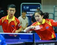鲁能小将助力国乒夺亚少赛女团冠军