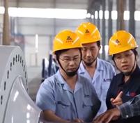 专访钢城区委书记武树华:抓动能转换必须抓项目,钢城完成相关投资280亿元!