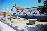 威海临港区开展村居环境整治 已创建示范户1624户