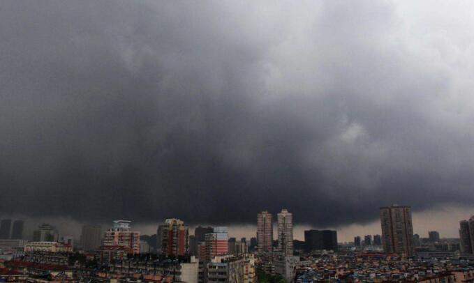 半岛东部将迎较强降雨!山东省防指启动防台风Ⅳ级应急响应
