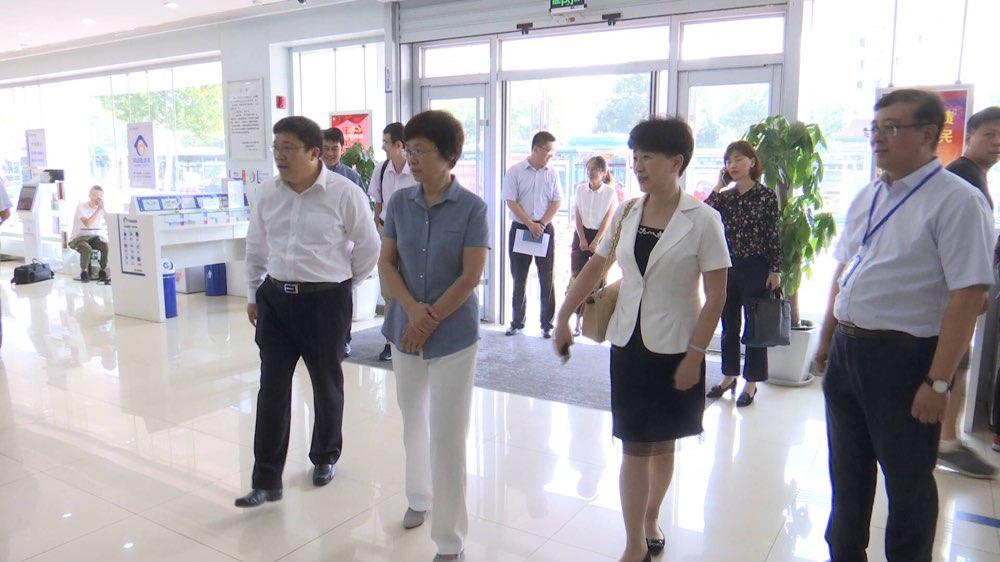 """【问政山东追踪】 """"爱山东""""APP运营中心:将增加人员配置 加速整改提升"""