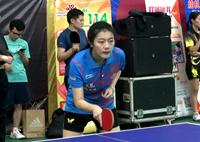 第七届中国联通乒乓球挑战赛圆满结束