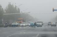 海丽气象吧丨潍坊诸城安丘发布大雾橙色预警 局地能见度小于50米
