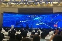 青企峰会上山东6市书记市长亲自推介,为自己城市代言!