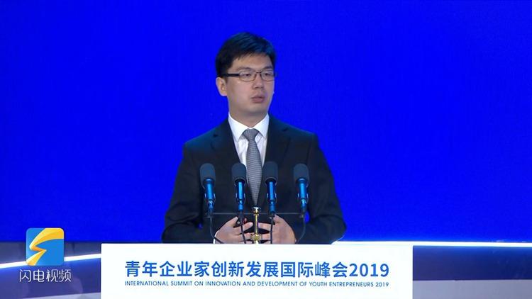 47秒丨深圳商汤科技有限公司CEO徐立:技术注入传统概念,它才能走得更远