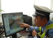 诸城新增13处交通电子警察 9月20日起开始抓拍