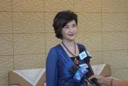 48秒丨凤凰卫视资讯台副台长吴小莉:时尚的命题应该交到每一个威海人手里