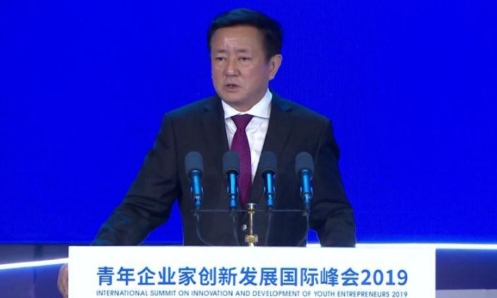 45秒丨中国经济体制改革研究会副会长樊纲:企业家要耐得住寂寞