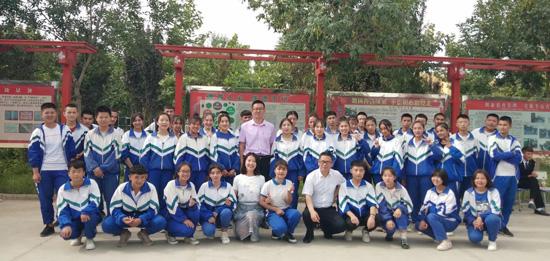【直击教师节】您在他乡可好? 15名滨州援疆教师的故事