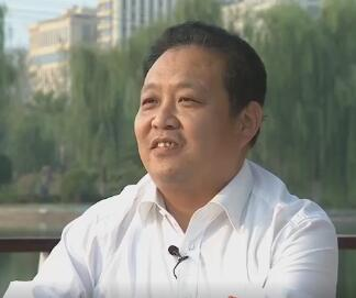 专访济阳区区长孙战宇:视野开放、服务市民!济阳这样打造城市中轴线